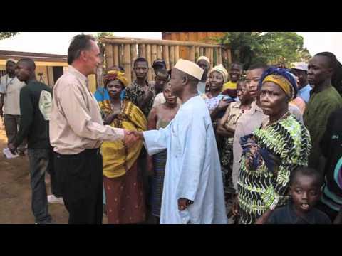 Peace Through Preventive Action - UN Department of Political Affairs