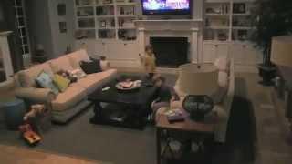 Paranormal Activity 4 2012 Trailer HD