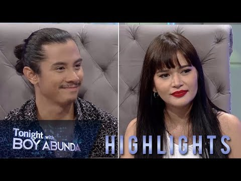 TWBA: JC and Bela share their heartfelt messages for their former lovers