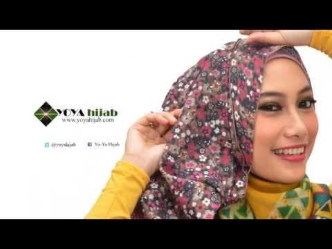 Yoya Hijab | Our Hijab Inspiration