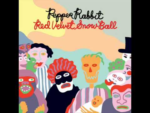 Pepper Rabbit Rosemary Stretch mp3