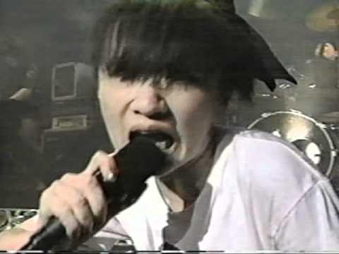 YAPOOS(戸川純) - パンク蛹化の女
