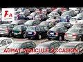 CONSEIL ACHAT VOITURES OCCASION - AVIS -
