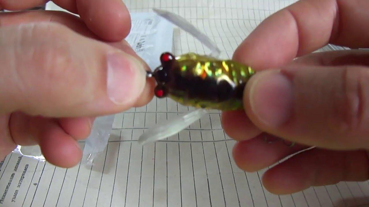 алиэкспресс рыбалка воблеры жуки продажа