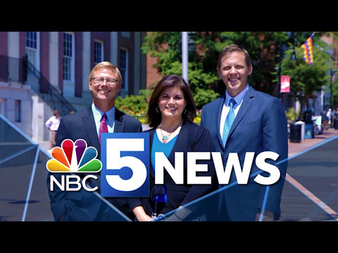 NBC 5 Promo Reel