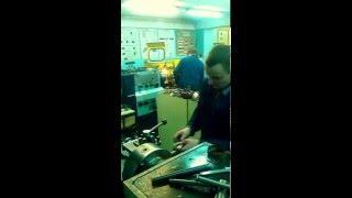практика токаря в Иркутске