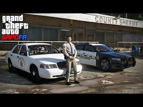 Download Youtube: GTA SAPDFR - Code Zero 73 - 911 Calls (Blackhallow's Run)