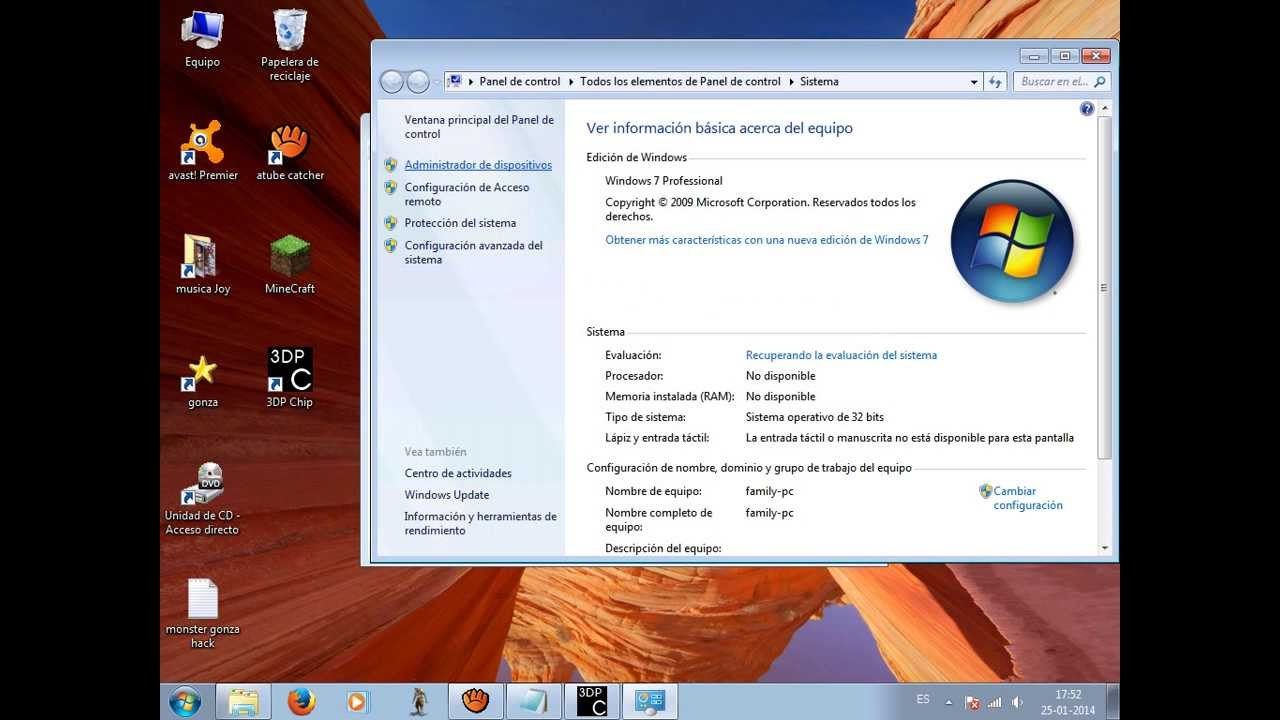 ati rage xl driver windows 7 32 bit
