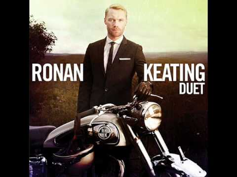 Ronan Keating-Believe Again