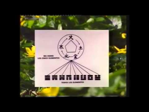 Principio del Yin y del Yang