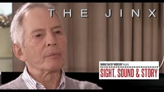 """Editor Zac Stuart-Pontier On the Process of Turning """"The Jinx"""" from a Film into a Mini-series"""