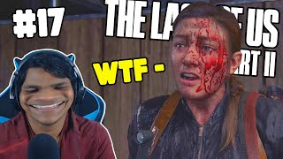 Sorry Abby But He is a PRO Sniper. [The Last of Us 2- Part 17]