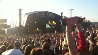 Pulp Disco 2000 @ Glastonbury 2011