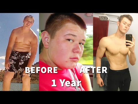 -120 Pound Weight Loss Transformation Story. Before and After Photos/Videos