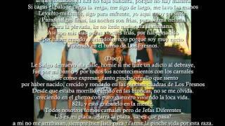Gambar cover Locos Recuerdos - Under Side 821 (c/Letra)