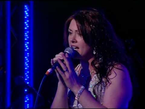 """Diamontina Drover"" sung by Tracey Rains"