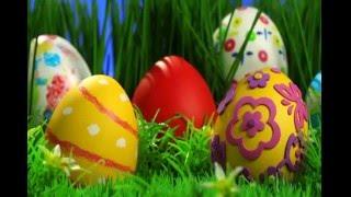 Великден - Вече е пролет и дните чудесни - песен