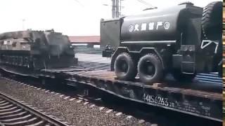 Китайская армия уже в россии!!!