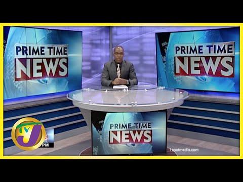 Jamaica's News Headlines | TVJ News - Sept 18 20221