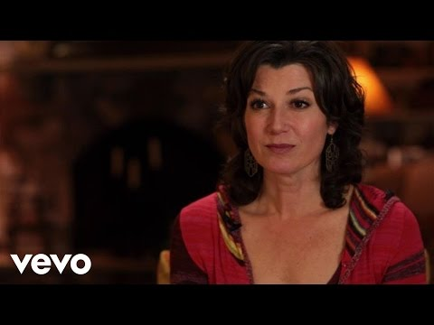 Amy Grant - Behind The Album