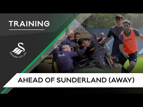 Swans TV - Dai's dab, Makelele's magic and returns of Rangel & Routledge