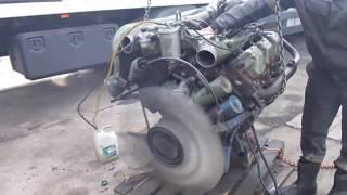 Двигатель ОМ441