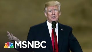 The Impact Of President Donald Trump's Tweets On The Market | MSNBC