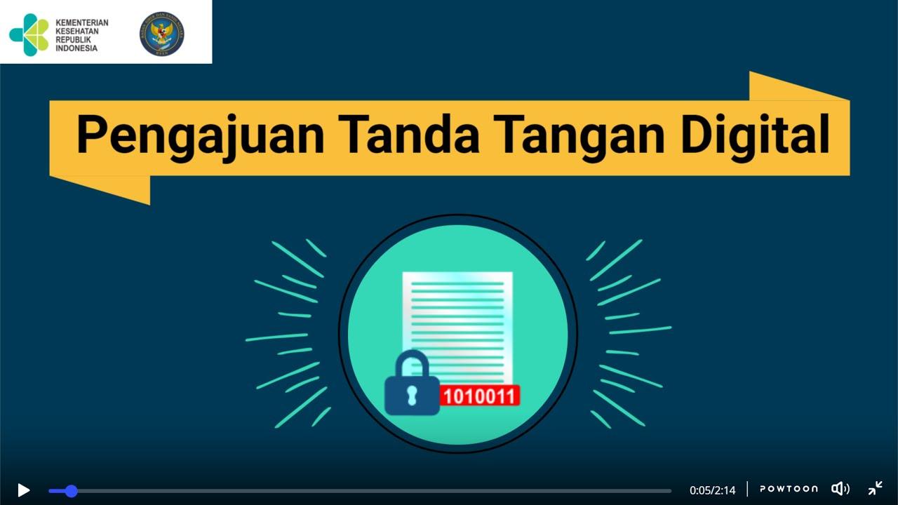 Pusat Data Dan Informasi Kementerian Kesehatan Republik Indonesia