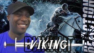 Viking 2016 Trailer REACTION!