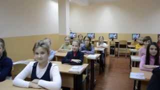 """Наша мрія """"Відкритий світ"""" Спеціалізована школа №2 Чернігів"""