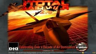 F22 Total Air War gameplay (PC Game, 1998)
