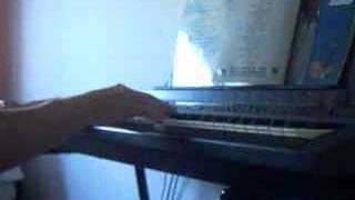 Udo Jürgens Wort + Eigene Komposition Piano