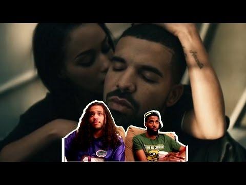 Drake Please Forgive Me [REACTION]