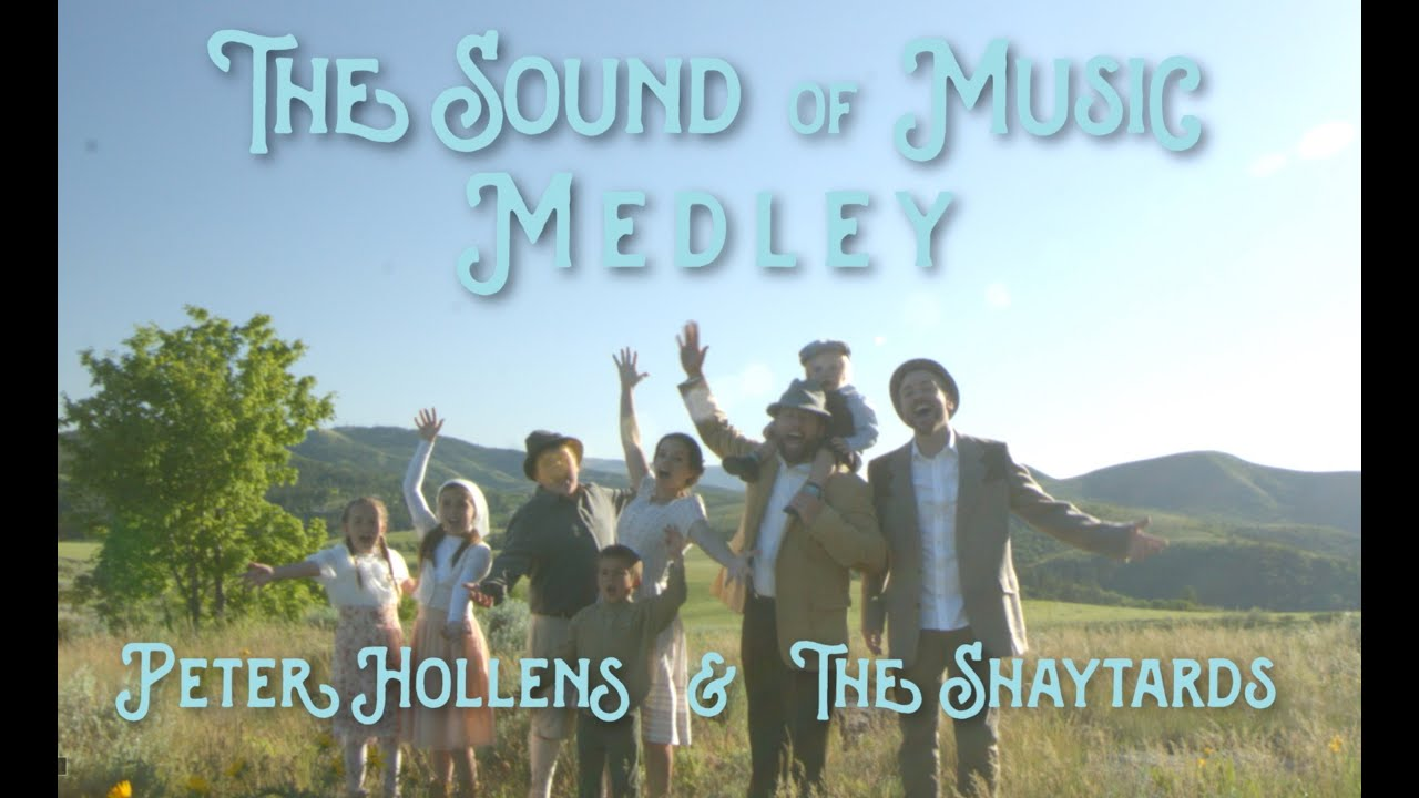 sound music Explore the true history behind one of the most popular films of all time, the sound of music.