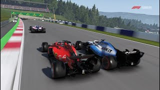 This is why I love F1 2019