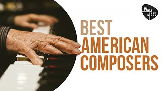 Baixar Best American Composers - Jazz Classics