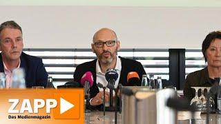 """Relotius-Affäre beim """"Spiegel"""": """"Das ist nicht zu erklären""""   ZAPP   NDR"""