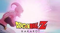 Erbarmungsloser Killer Boo [103] Dragonball Z Kakarot