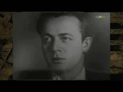 Сергей Лемешев - Выхожу один я на дорогу