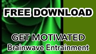 Get Motivated RSS Subliminal