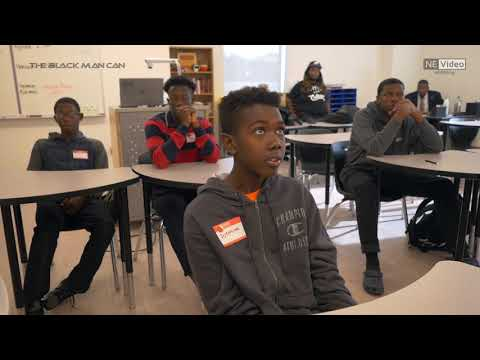Building a Better Brother Summit @ Edward Brooke Charter School 2019