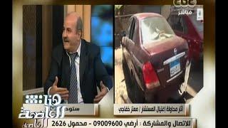 #هنا_العاصمة | سائق التاكسي نعيم فكري يروي قصة القبض على إرهابي