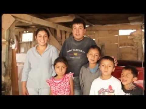 Familias locales para los Voluntarios de Cuerpo de Paz en Guatemala (Spanish)