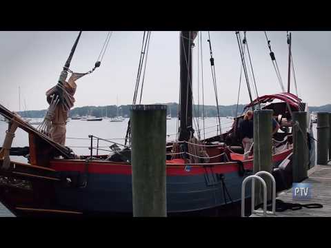 Connecticut River Museum on CT Perspective TV