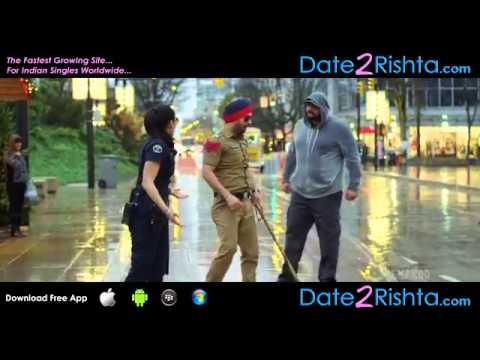 Punjab Police...Diljit .....beautiful song...