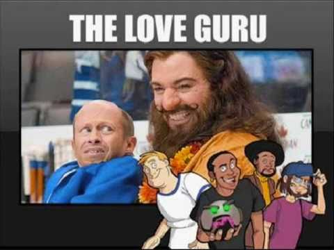 The Love Guru Spill Review Part 1/2