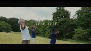 El Guilli x Fredy Massamba x Kode - YELE YELE (Official Video)