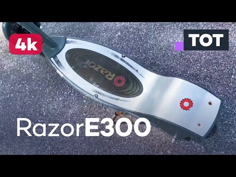 1 Year Later ⭐️ Razor E300 Electric Scooter Review - Is It Worth It?