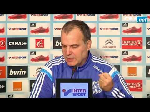 Marcelo Bielsa y el periodismo deportivo - #LesAgradezcoElAplauso
