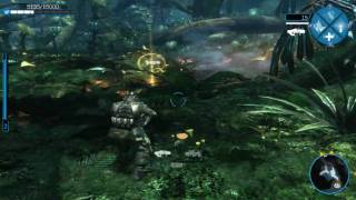 Avatar Demo Gameplay 1 (PC) HD